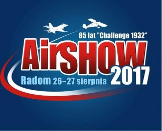 AIR SHOW RADOM 2017 - Program