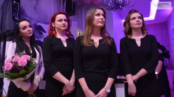 EVENT - HOUSE OF BEAUTY - OFICJALNE OTWARCIE SALONU