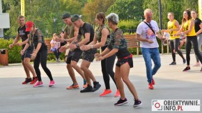 BODY BOOT CAMP z  Klubem Life Health Fitnes Radom
